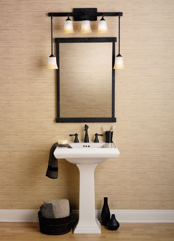 Bathroom Lights And Lighting Fixtures Canada